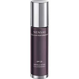 SENSAI Cellular Performance Wrinkle Repair Collagenergy SPF 20 50 ml