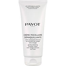 Payot Crème Micellaire Démaquillante 125ml