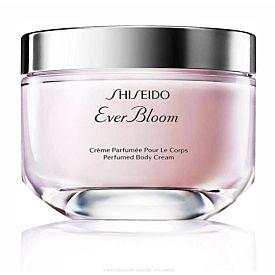 Shiseido Ever Bloom Body Cream 200 ml