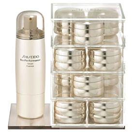 Shiseido Bio-Performance Intensive Skin Corrective Program 30ml 28 Unidades