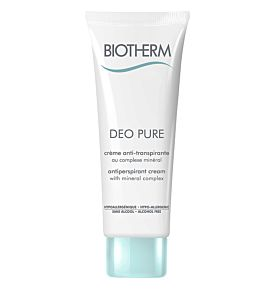 Biotherm Deo Pure Creme Antiperspirante 75ml
