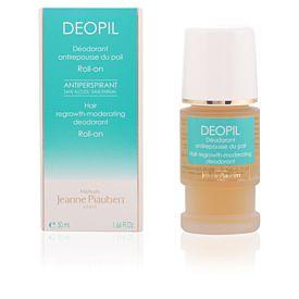 Jeanne Piaubert Deopil Déodorant Roll-On 50ml