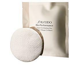 Shiseido Bio-Performance Super Exfoliating Discs 8 unidades