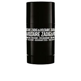 Zadig & Voltaire This Is Him! Shower Desodorante 75 gr Stick