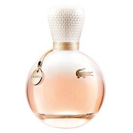 Lacoste Eau de Lacoste Femme  Eau de Parfum 90 ml Vaporizador