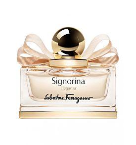 Salvatore Ferragamo Signorina Eleganza Eau de Parfum 100 ml Vaporizador