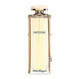 Salvatore Ferragamo Emozione Eau de Parfum 92 ml Vaporizador