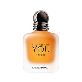 Emporio Armani Stronger With You Freeze Eau de Toilette 100 ml Vaporizador
