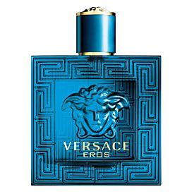 Versace Eros Eau de Toilette 50 ml Vaporizador