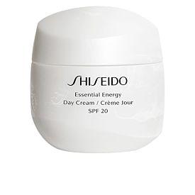 Shiseido Essential Energy Day Cream SPF20 50 ml