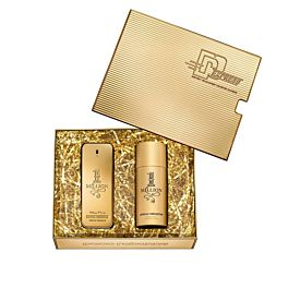 Paco Rabanne 1 MILLION Estuche EDT vaporizador 100 ml + Desodorante Vapo 150 ml