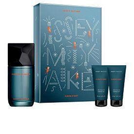 Issey Miyake FUSION D'ISSEY Estuche 100 ml Vaporizador + Shower Gel 2 x 50 ml