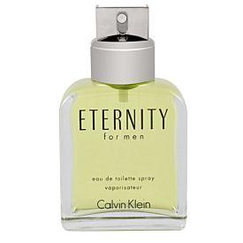 Calvin Klein ETERNITY For Men 50 ml Vaporizador