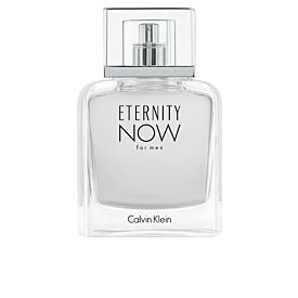 Calvin Klein Eternity Now Men Eau de Toilette 50ml Vaporizador