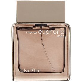 Calvin Klein EUPHORIA MEN INTENSE 100 ml Vaporizador