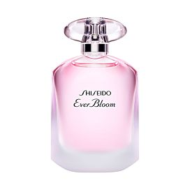 Shiseido Ever Bloom  Eau de Parfum 50 ml Vaporizador