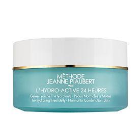 Jeanne Piaubert L'Hydro-Active 24H Gelée Fraîche Tri-Hydratante Peaux N/M 50 ml