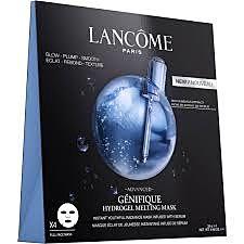 Lancôme Advanced Génifique Hydrogel Melting Mask 1 unidad