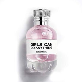 Zadig & Voltaire Girls Can Do Anything Eau de Parfum 50 ml Vaporizador