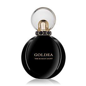 Bulgari Goldea The Roman Night Eau de Parfum 50 ml Vaporizador