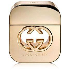Gucci Guilty Eau de Toilette 75 ml Vaporizador