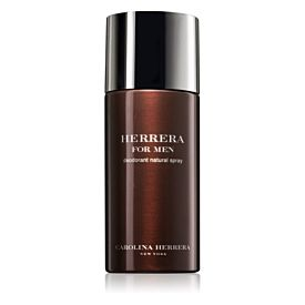 Carolina Herrera Herrera For Men Deodorant Spray 150ml