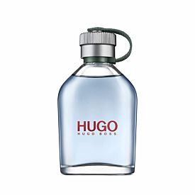 Hugo Boss Hugo Man Eau de Toilette 75 ml Vaporizador
