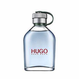 Hugo Boss Hugo Man Eau de Toilette 125 ml Vaporizador