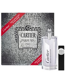 Cartier Declaration D'un Soir Men EDT 100 ml Vaporizador + Mini 9ml