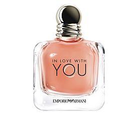 Armani In Love With You Eau de Parfum 100ml Vaporizador