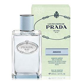 Prada Infusion d'Amande  Eau de Parfum100 ml Vaporizador