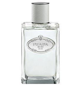 Prada Infusion d'Iris Cèdre Eau de Parfum100 ml Vaporizador