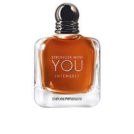 Armani Stronger With You Intensely Eau de Parfum 100 ml Vaporizador