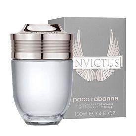 Paco Rabanne Invictus After Shave Loción 100 ml