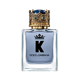 Dolce & Gabbana  K By Dolce and Gabbana Eau de Toilette 100 ml Vaporizador
