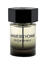 Yves Saint Laurent La Nuit de L´Homme Eau de Toilette 60ml Vaporizador