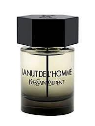 Yves Saint Laurent La Nuit de L'Homme Eau de Toilette 100ml Vaporizador