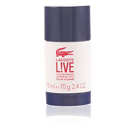 Lacoste Live Homme Desodorante 75 ml Stick