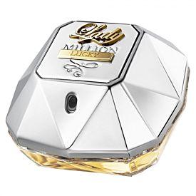 Paco Rabanne Lady Million Lucky Eau de Parfum 50ml Vaporizador