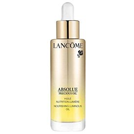 Lancôme Absolue Oil Nutricion Lumiere 30ml