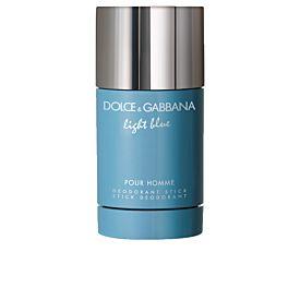 Dolce & Gabbana Light Blue Pour Homme Desodorante Stick 75ml
