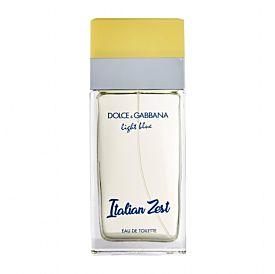 Dolce & Gabbana Light Blue Italian Zest Eau de Toilette 100 ml Vaporizador