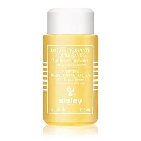 Sisley Lotion Purifiante Equilibrante Aux Résines Tropicales 125 ml