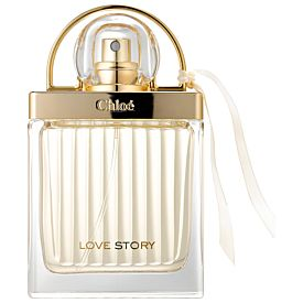 Chloé Chloé Love Story Eau de Parfum 50 ml Vaporizador