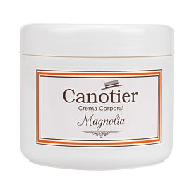 Canotier Crema Corporal de Magnolia 500ml