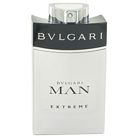 Bulgari Man Extreme Eau de Toilette 100 ml Vaporizador