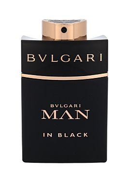 Bulgari Man in Black Eau de Parfum 60 ml Vaporizador