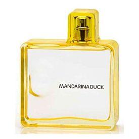 Mandarina Duck Woman Eau de Toilette  100 ml Vaporizador