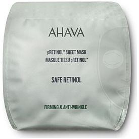 Ahava Safe Retinol pRetinol Sheet Mask Individual