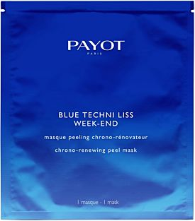 Payot Blue Tehni Liss Week-End 25gr. 1Sachet
